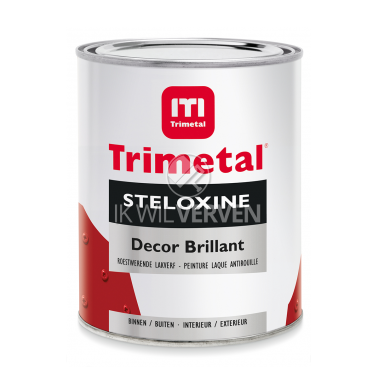 Steloxine Decor Hoogglans