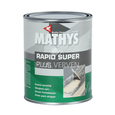 MATHYS Rapid Super Plus