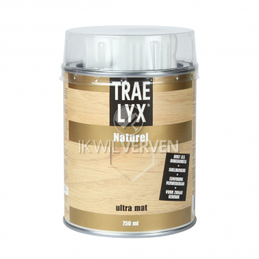 TRAE-LYX Naturel Ultra Mat